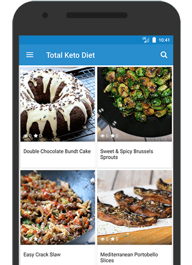 Total keto diet app recipes guides shopping lists more keto diet beginners guide to help you understand everything about the keto diet and get started immediately forumfinder Choice Image